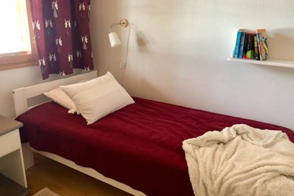 Herranterttu Apartments - 3