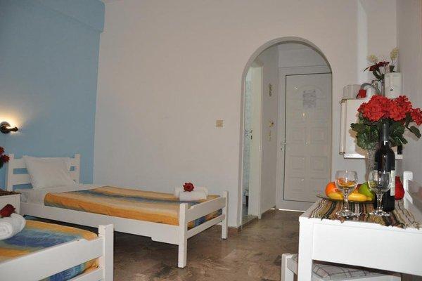 Alexandra Rooms - 4