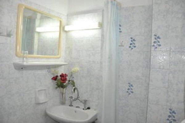 Alexandra Rooms - 8