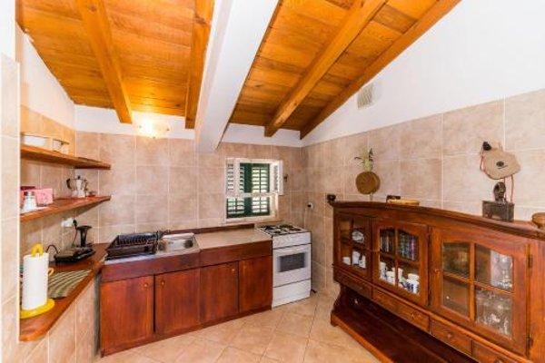 Apartments Casa Vanna - фото 10