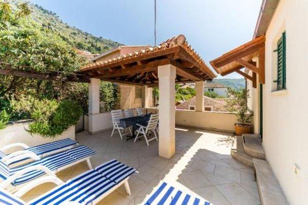 Apartments Casa Vanna - фото 15