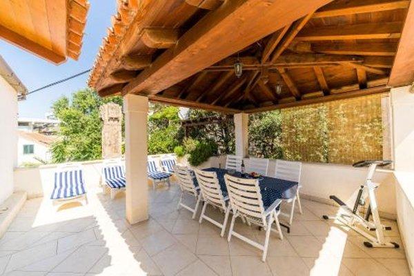 Apartments Casa Vanna - фото 16