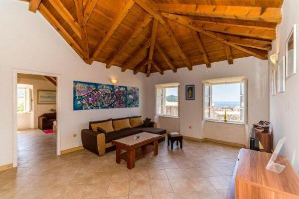 Apartments Casa Vanna - фото 6