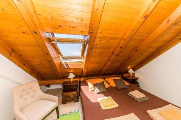 Apartments Casa Vanna - фото 8