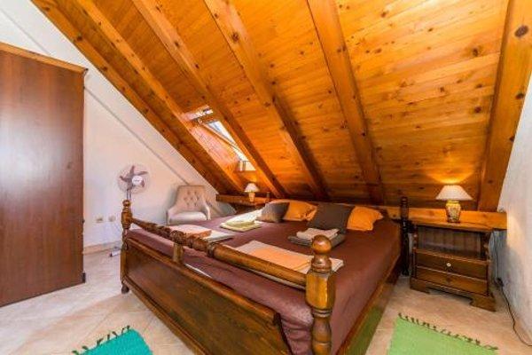Apartments Casa Vanna - фото 9