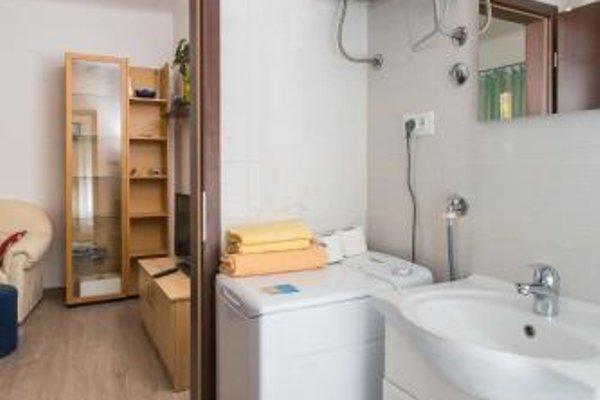 Apartment Family Tokic - фото 10