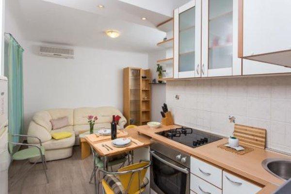 Apartment Family Tokic - фото 12