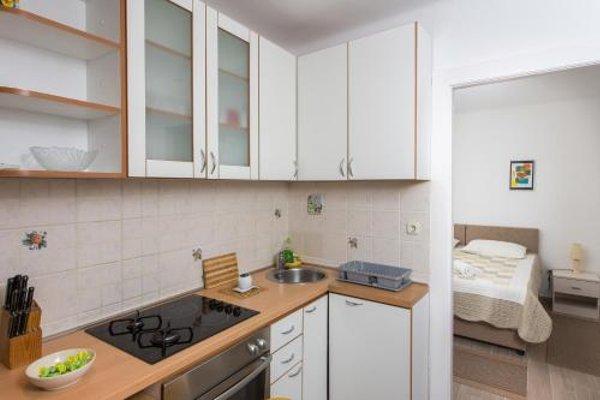 Apartment Family Tokic - фото 14