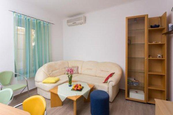 Apartment Family Tokic - фото 5