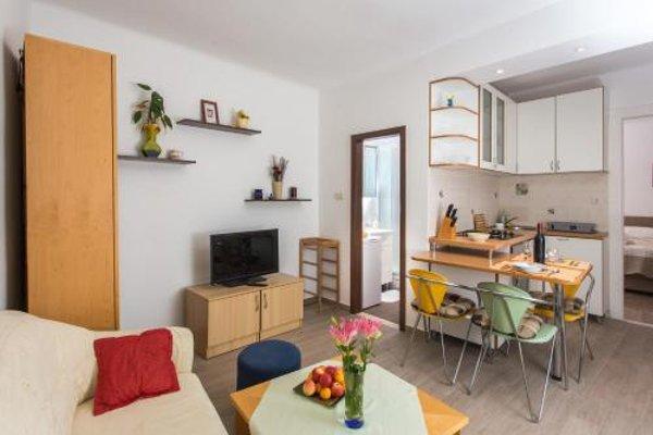 Apartment Family Tokic - фото 6