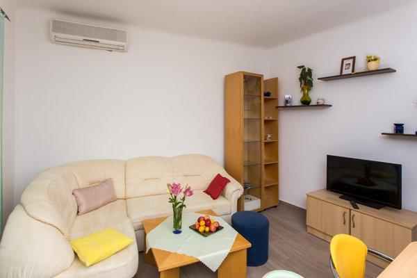 Apartment Family Tokic - фото 7