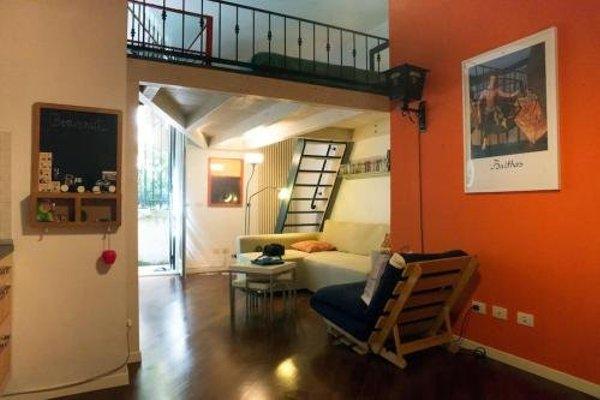 Palazzo Tanari Apartment - фото 10