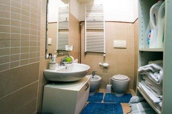 Palazzo Tanari Apartment - фото 3