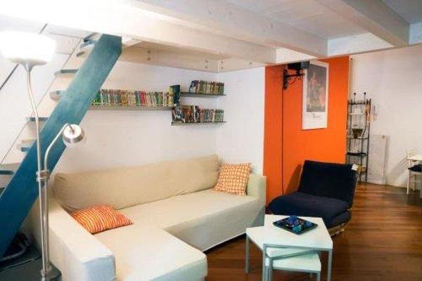 Palazzo Tanari Apartment - фото 6