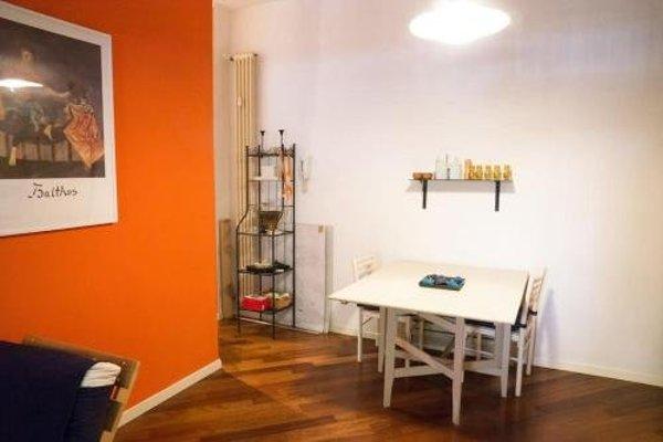 Palazzo Tanari Apartment - фото 8