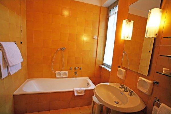 Residence Hotel Castelvecchio - фото 10