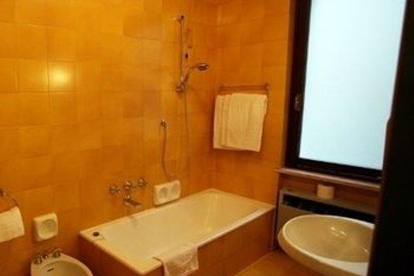Residence Hotel Castelvecchio - фото 11