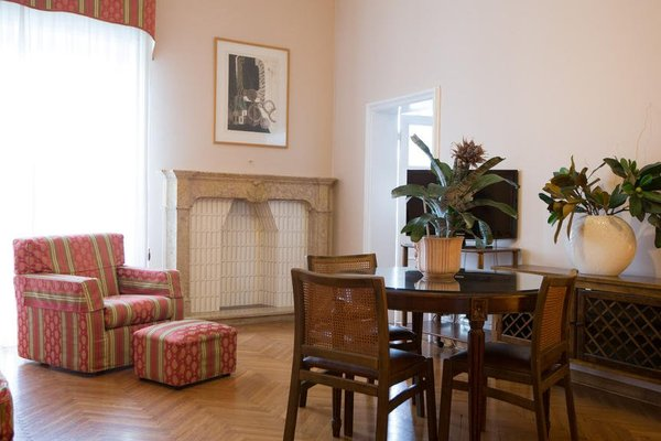 Residence Hotel Castelvecchio - фото 13