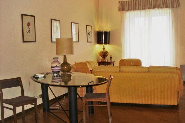 Residence Hotel Castelvecchio - фото 15