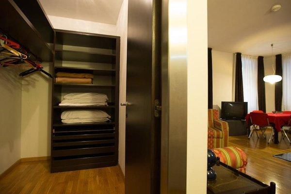 Residence Hotel Castelvecchio - фото 17