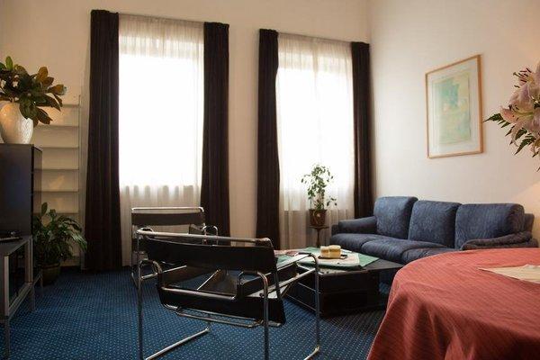 Residence Hotel Castelvecchio - фото 4