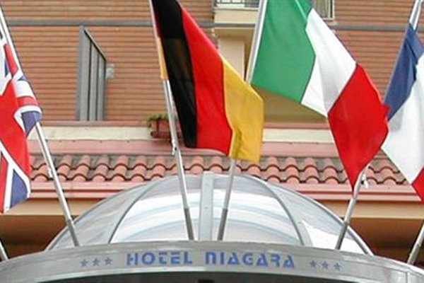 Hotel Niagara - фото 23