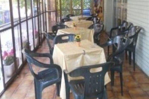 Hotel Villa Donati - фото 11
