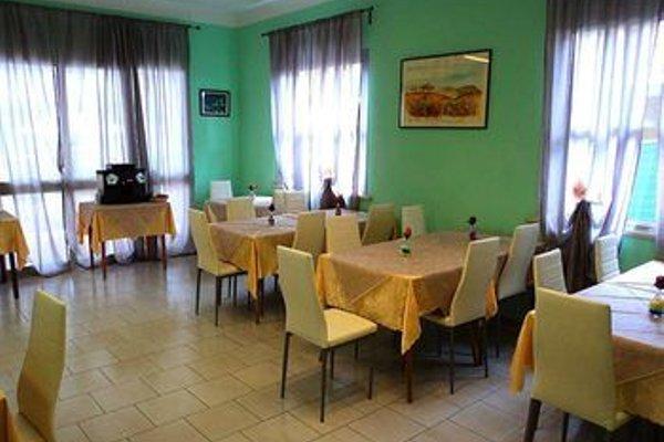 Hotel Villa Donati - фото 12