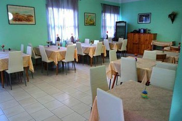 Hotel Villa Donati - фото 13