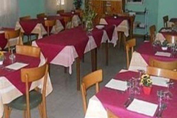 Hotel Villa Donati - фото 14