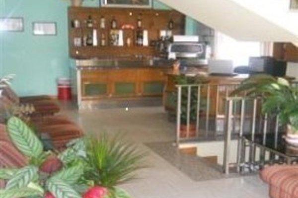 Hotel Villa Donati - фото 17