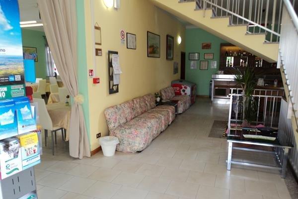 Hotel Villa Donati - фото 6