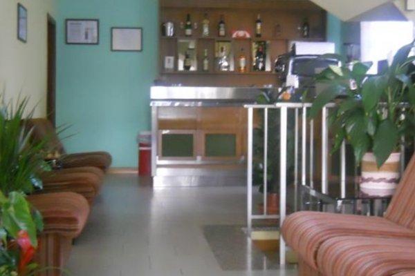 Hotel Villa Donati - фото 7