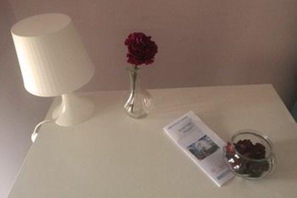 Hotel Villa Donati - фото 9