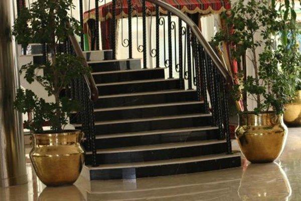 Dubai Grand Hotel by Fortune - фото 11