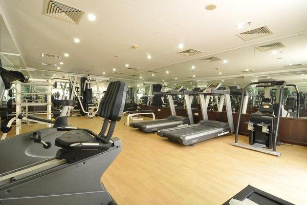 Dubai Grand Hotel by Fortune - фото 14