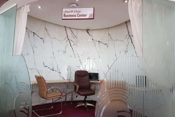 Dubai Grand Hotel by Fortune - фото 9