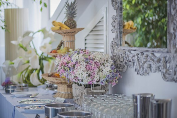 Начните день с завтрака «шведский стол» - фото 12