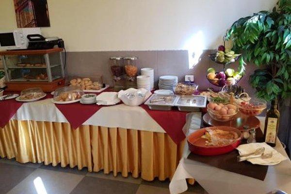 Capodichino International Hotel - фото 12
