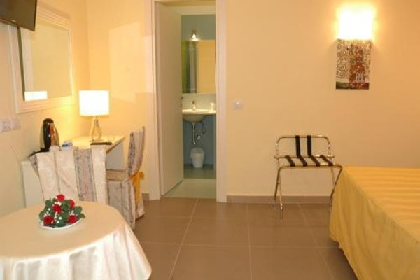Capodichino International Hotel - фото 13