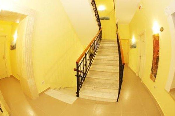 Capodichino International Hotel - фото 17