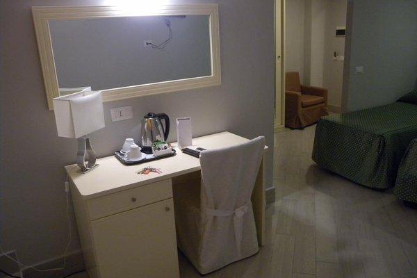 Capodichino International Hotel - фото 18