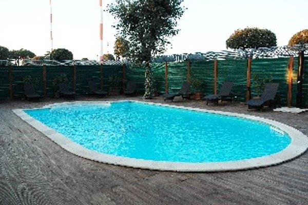 Capodichino International Hotel - фото 20