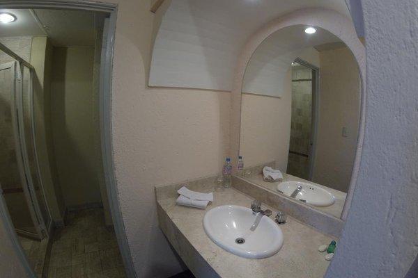 Hotel San Francisco - фото 14