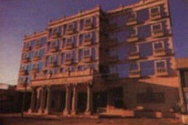 Hotel San Francisco - фото 22