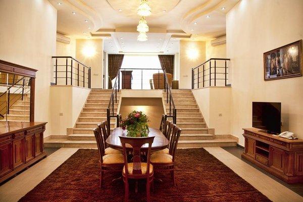 Отель Multi Grand - фото 15