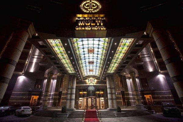 Отель Multi Grand - фото 19