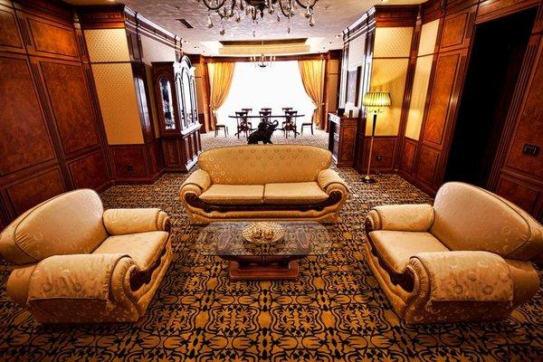 Отель Multi Grand - фото 4