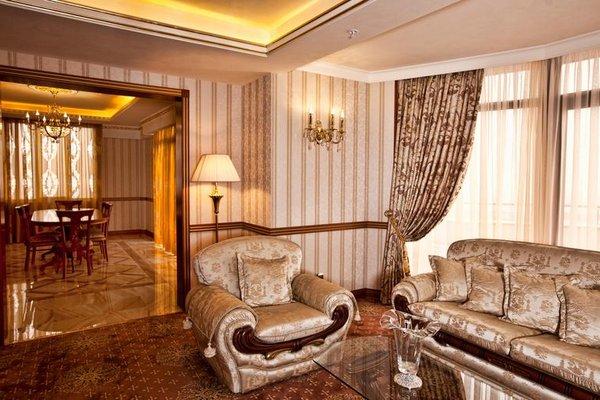 Отель Multi Grand - фото 7