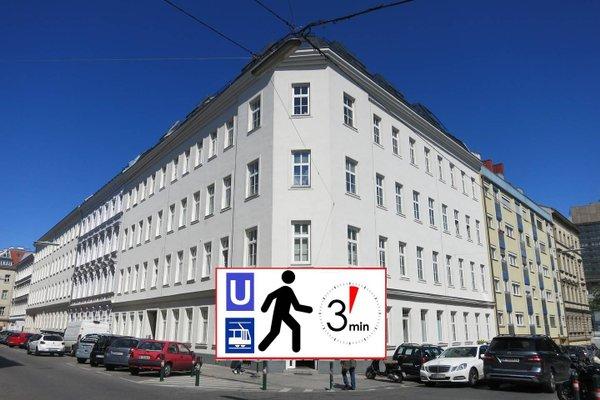 All Inclusive Vienna Apartments - фото 11